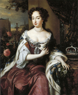 Mary_II_after_William_Wissing