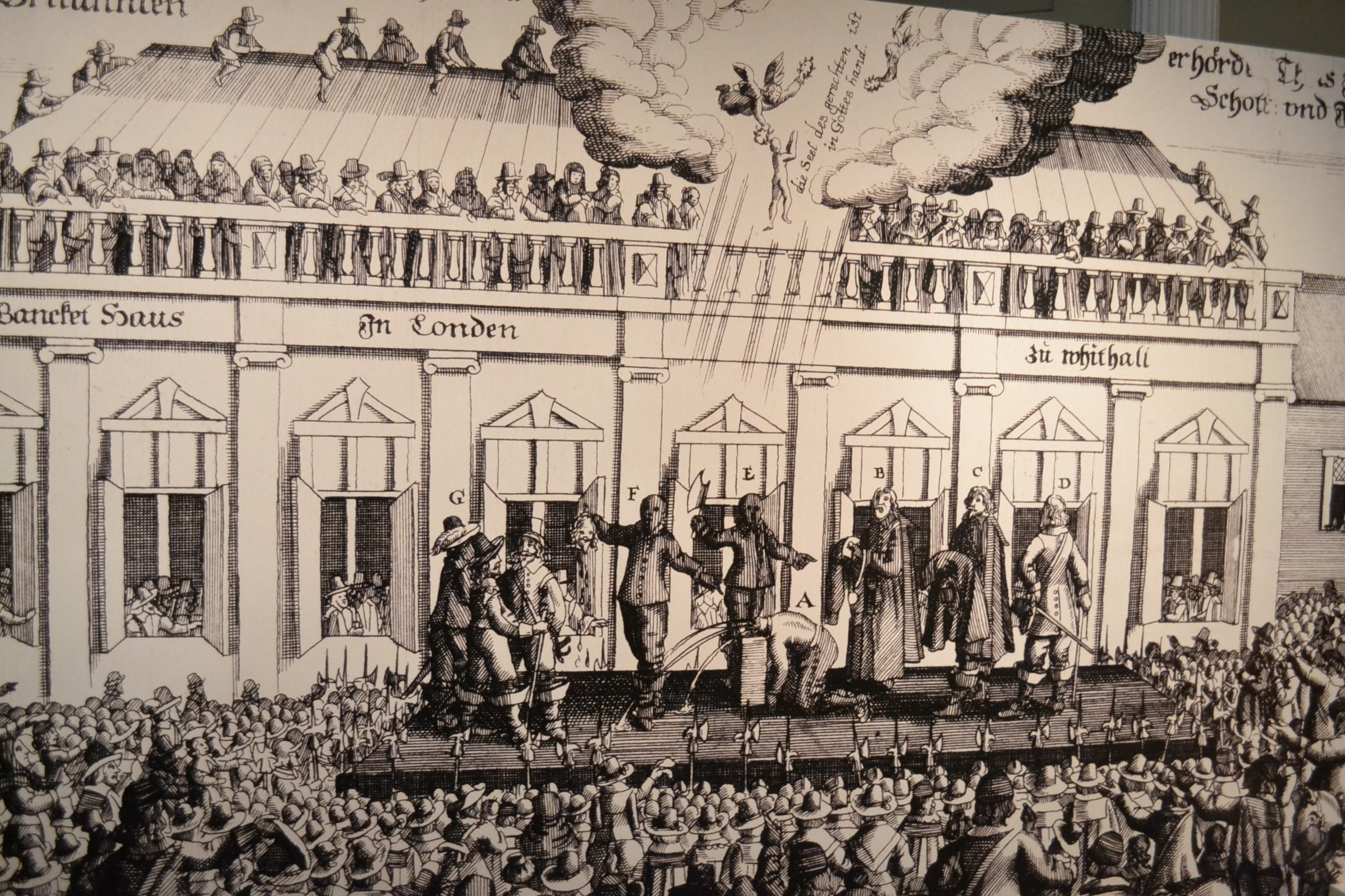 restoration of capital punishment in the
