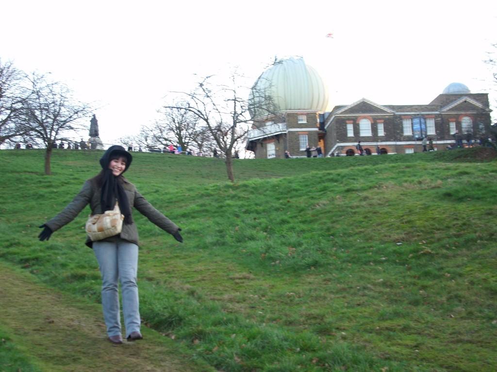 Greenwich, 2009.