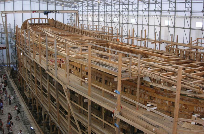 Build the lenox guest post by julian kingston the for Rochefort construction