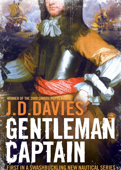 JD Davies 1