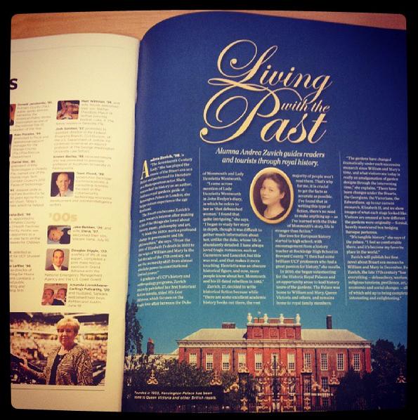 Pegasus Magazine, 2013