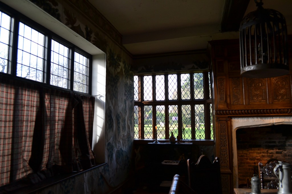 Blakesley Hall, Photo: Andrea Zuvich