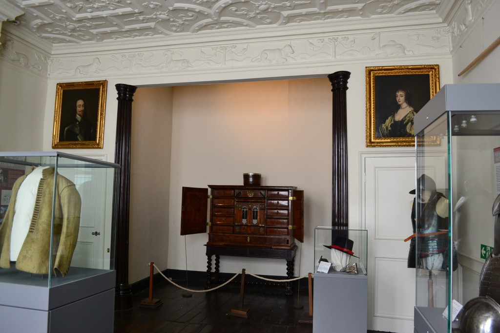 King Charles's Room