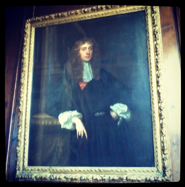 17th-century painting