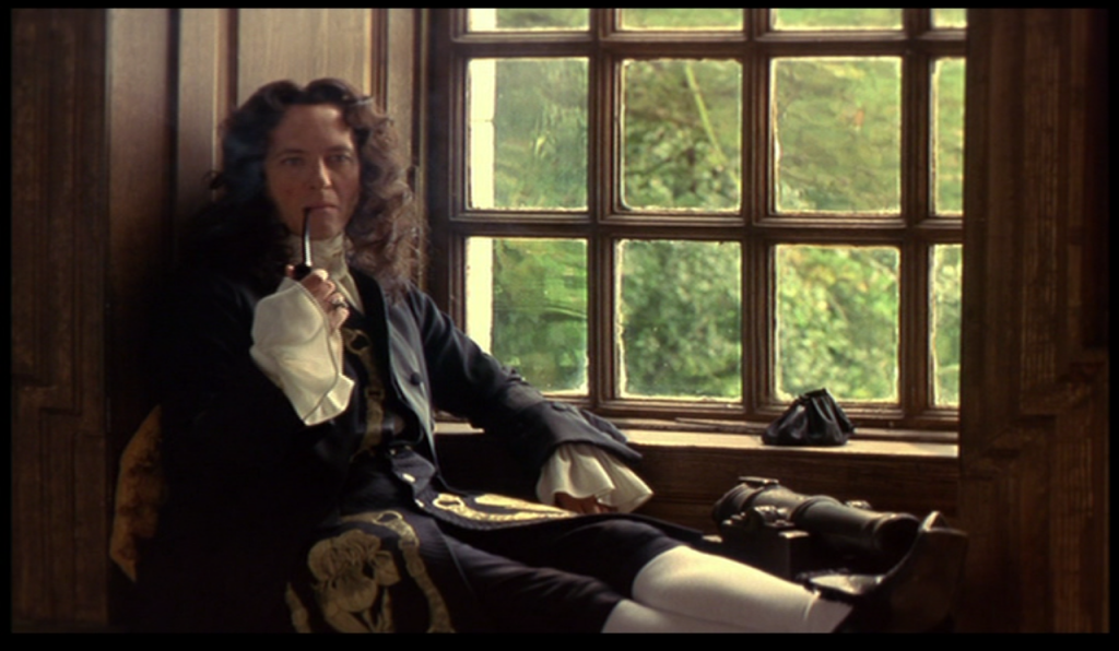 Richard E. Grant as Fitzmaurice