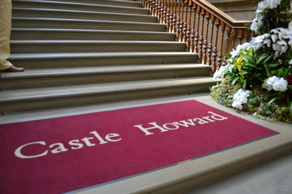 Castle Howard © Andrea Zuvich