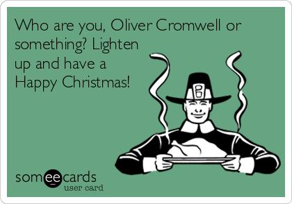 Cromwell Christmas