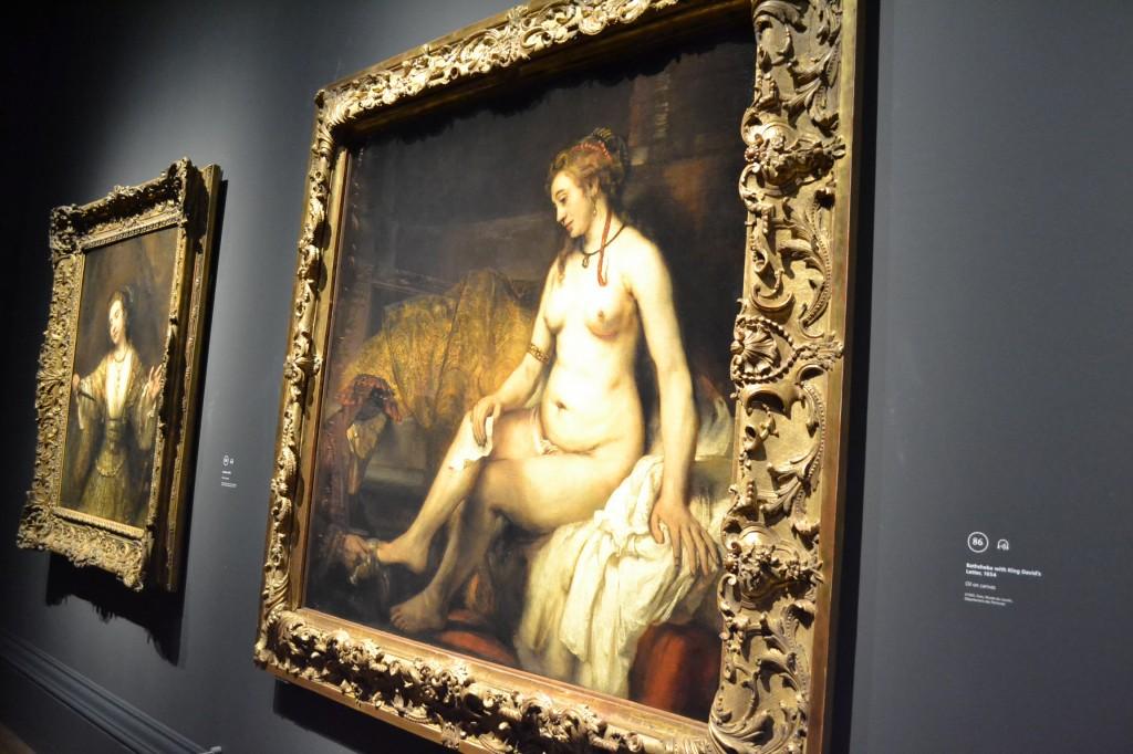 Musee du Louvre, Departement des Peintures. © Musee du Louvre.