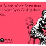 Gosling Rupert
