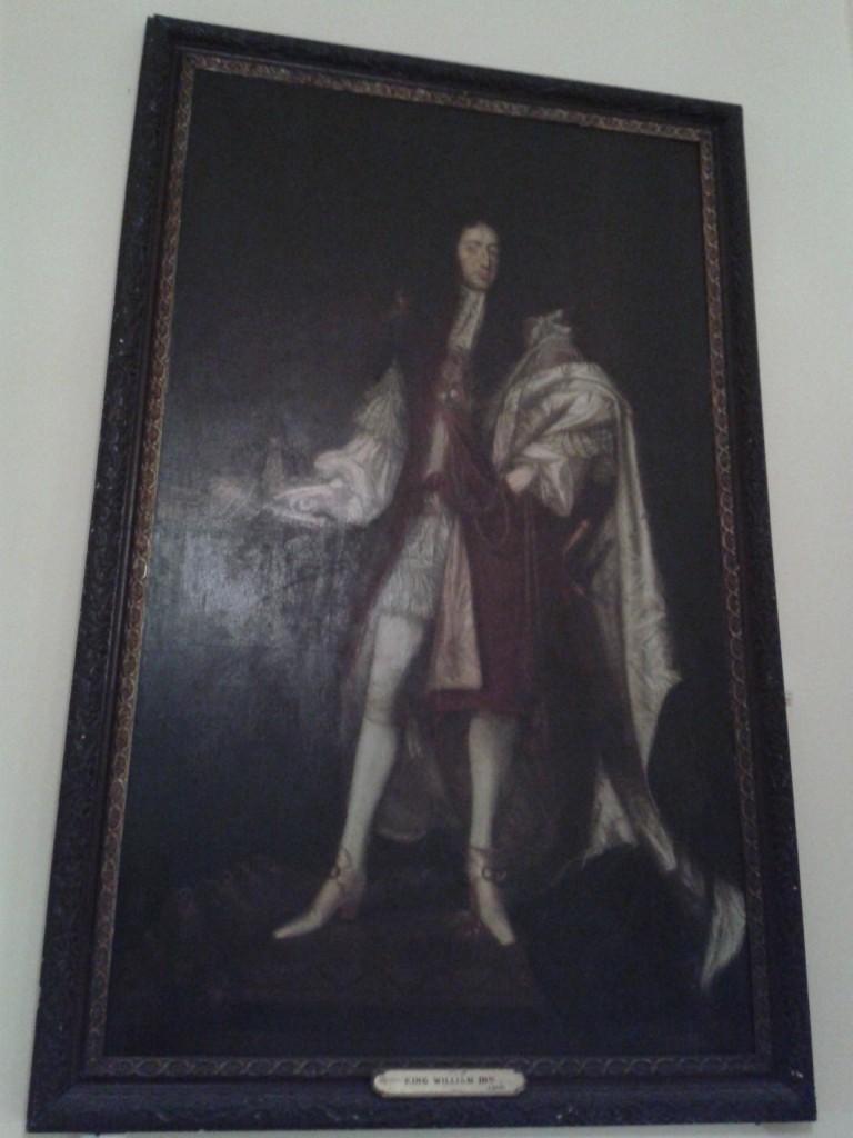 William III, photo Andrea Zuvich