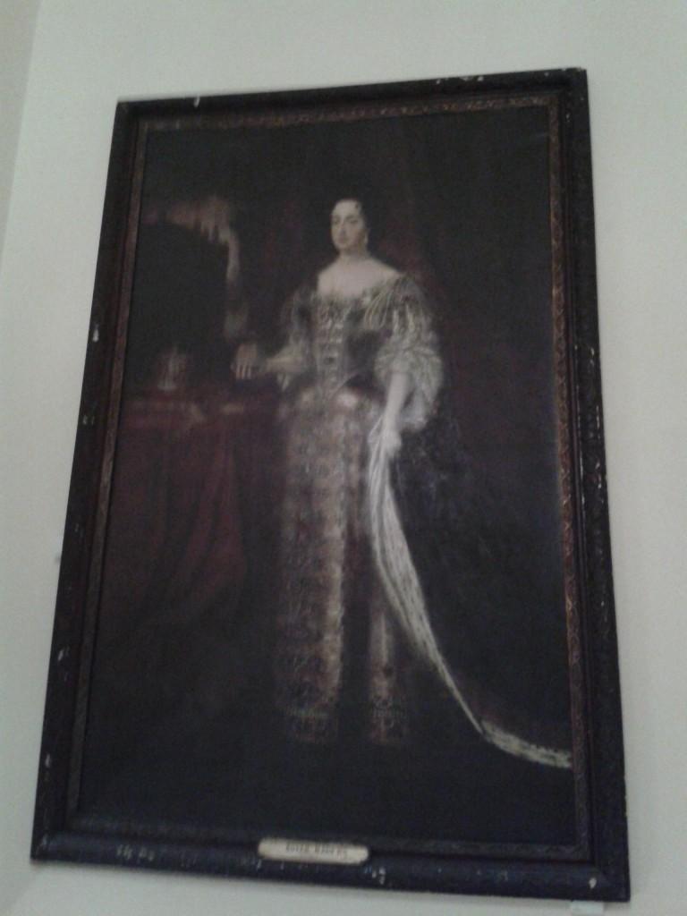 Mary II, Photo Andrea Zuvich