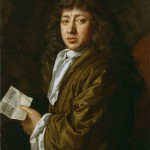 Samuel Pepys, John Hayls, 1666 © National Portrait Gallery, London